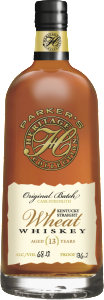 Parkers Heritage Wheat Whiskey