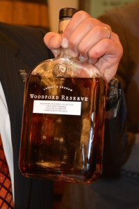 Mature Woodford Reserve_Pinot Noir Finish