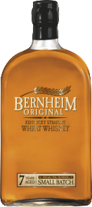 Bernheim Kentucky Straight Wheat Whiskey