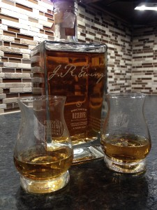 JR Ewing bourbon 2