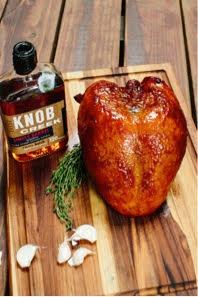 Knob Creek Glazed Turkey