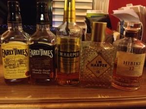 Japanese bourbon 2