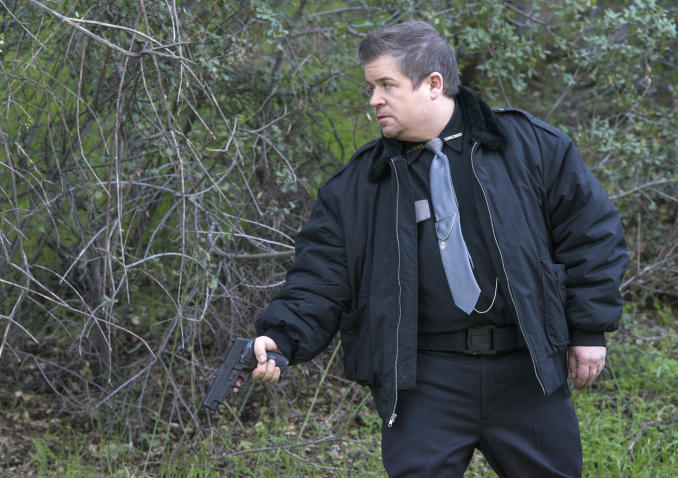 season 7 episode 12_patton oswalt