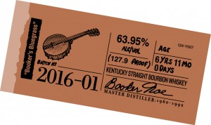 Booker's_Batch 2016-01_Label Image