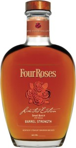 Four Roses 2014 Small Batch