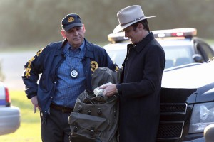 Series finale Art and Raylan