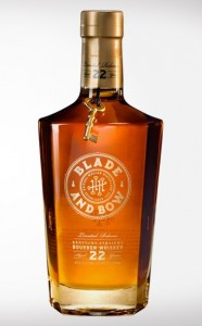 Blade and Bow 22 Year