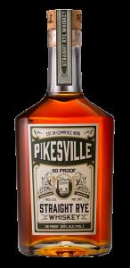 Pikesville-Rye