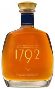 1792 225th Anniversary Bourbon